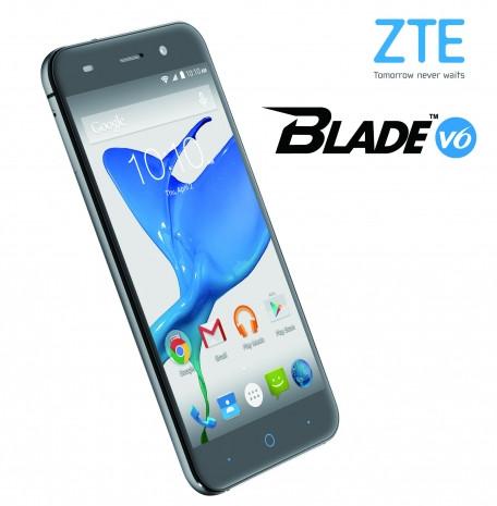 ZTE Blade V6 Türkiye'de... İşte fiyatı - Page 2