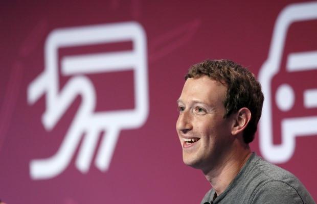 Zuckerberg: Facebook'ta bundan sonra ırkçı paylaşımlara yer yok - Page 4