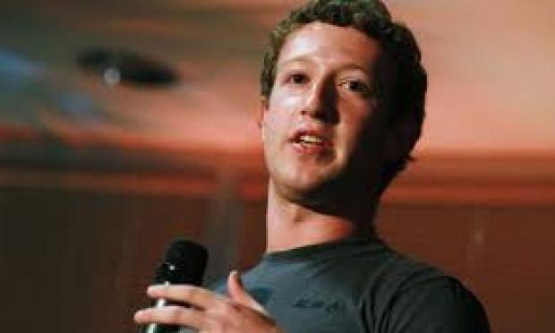 Zuckerberg, neden hep gri tişrötünü giydiğini açıkladı - Page 3