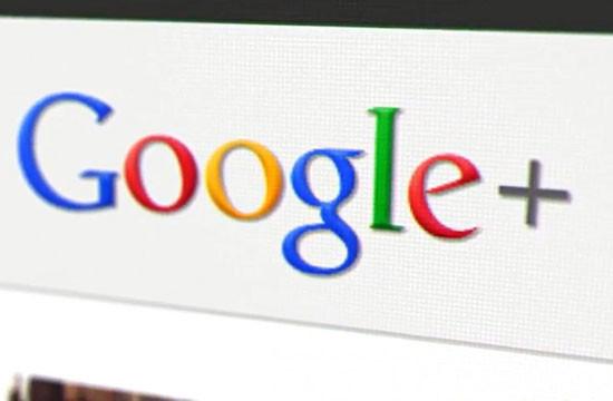 Google+ google-plus