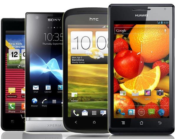 Dünyanın en iyi android telefonları karşılaştırma benchmark
