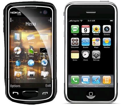 Lı yıllarda nokia nın tasarımcısıydı nuovo ne zaman iphone