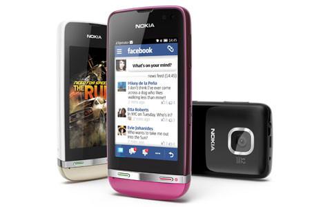 Nokia Asha 311 Price