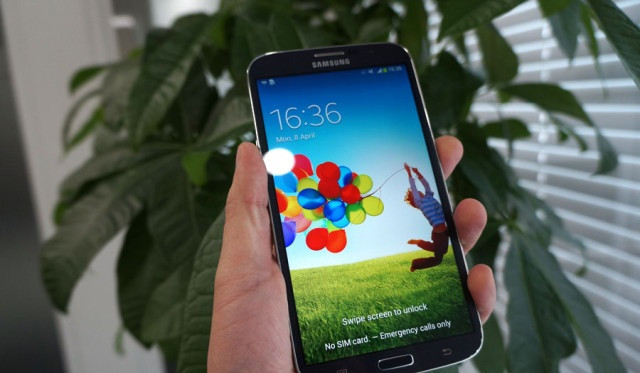 Samsung Galaxy Mega 6.3 (inceleme) 1365717443 samsung galaxy mega handson review 13 640x424