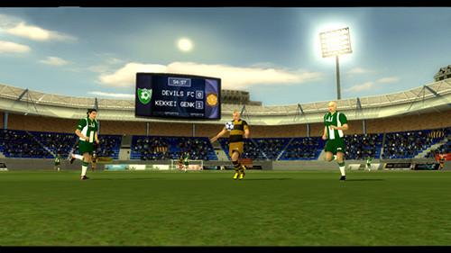 футбол sports