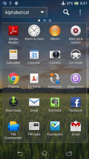 прошивка android 4.2.2