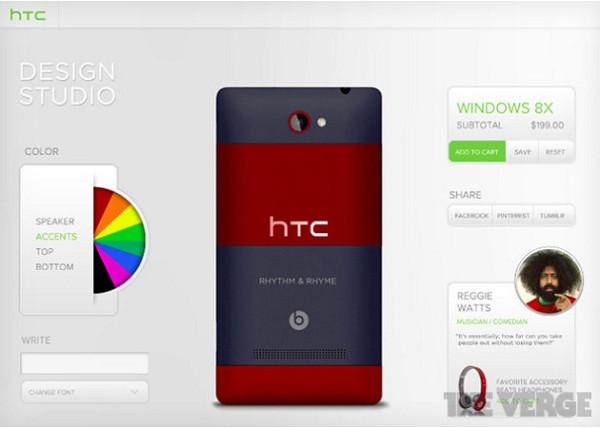 HTC, Moto Xin strategiyasını mənimsəyir