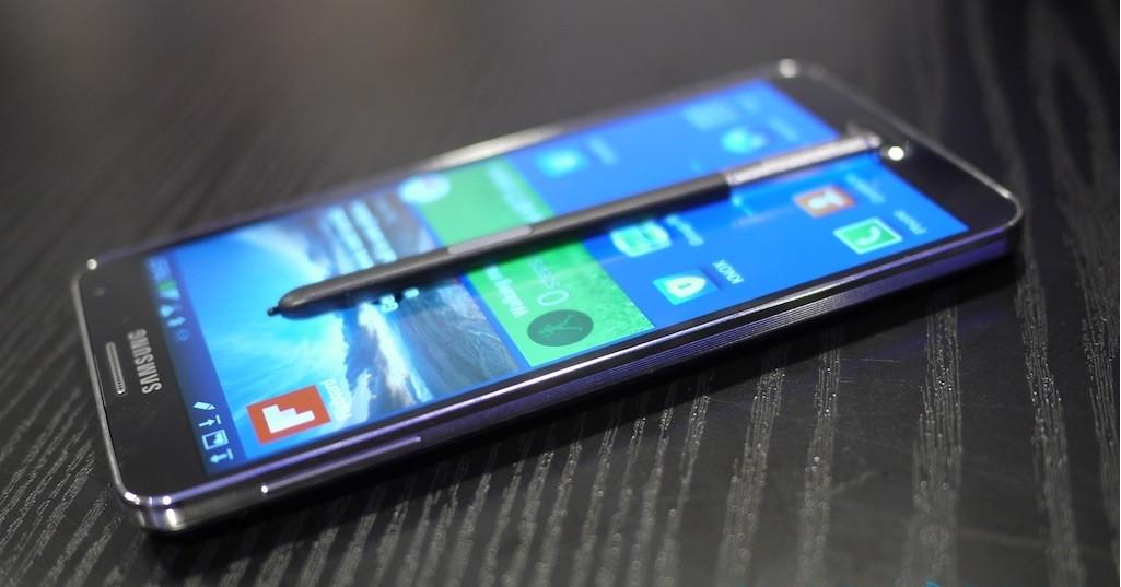 Samsung Galaxy Note 3, teknik özellikleri, fiyatı ve inceleme