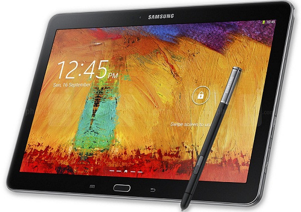 Samsung Tablet Galaxy Note 10.1 2014