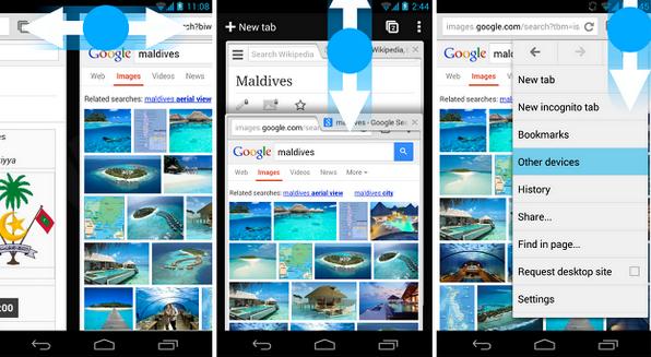 1380757080 gestpest - Android Chrome için yeni güncelleme yayınlandı