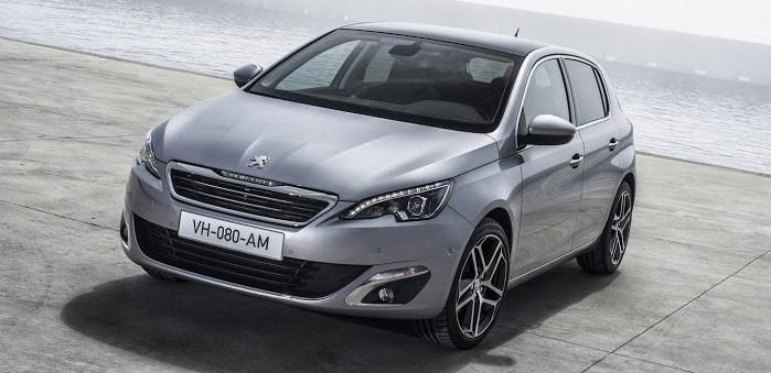 1381156702 yeni peugeot 308 2014 1 - Yeni Peugeot 308 2014