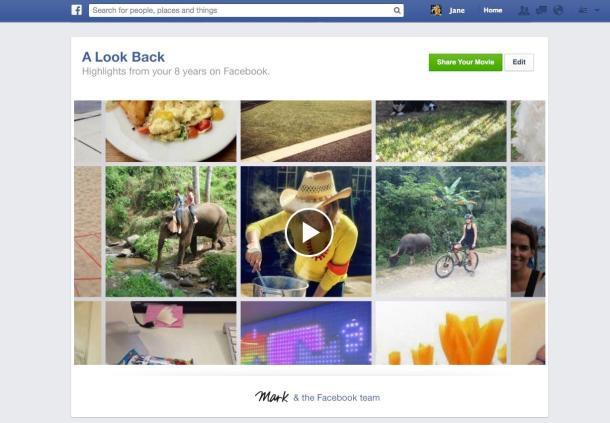 Facebook 10 yaşında ve size bir sürprizi var!
