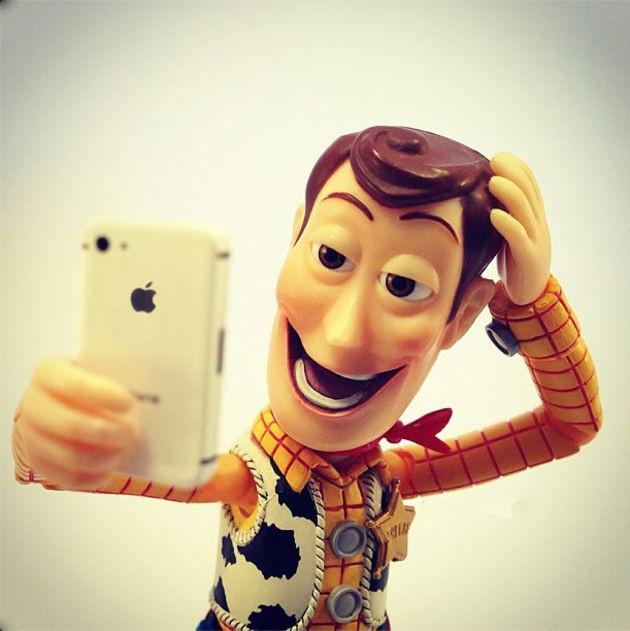 Selfie'nin en tehlikeli yanı
