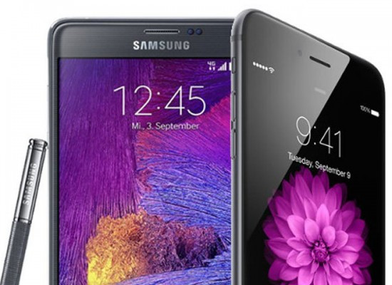 1410679510_galaxy-note-4-edges-over-iphone-6-plus-in-specs-and-more-550x400c.jpg