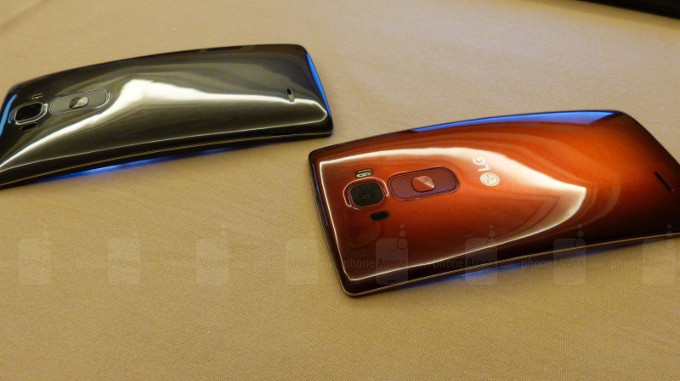 Lg flex 2 release date in Auckland