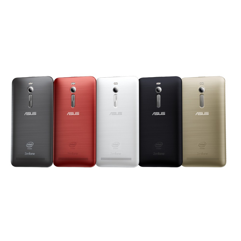 Galaxy Note 4 Vs HTC One M8 Vs ZenFone 2 Kamera