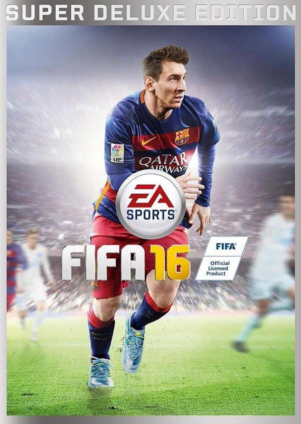 Fifa 2016 torrent indir