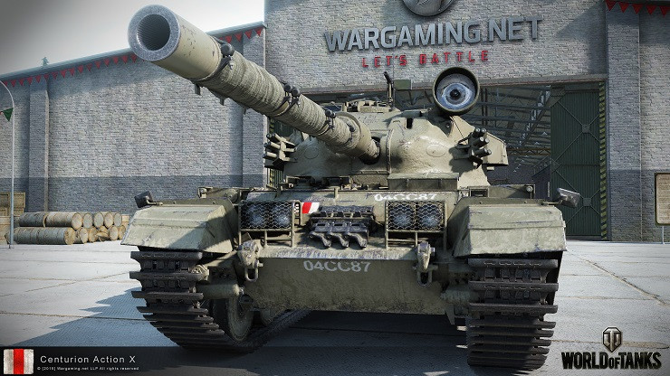 World of Tanks, 9.12 Güncellemesi'nde neler var?