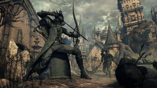 BloodBorne Old Hunters Oynanış Videosu ve Yama Yayınlandı