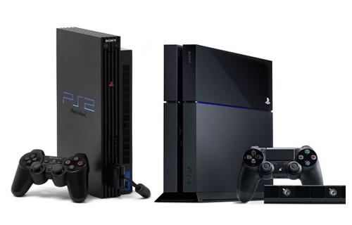 Playstation 4 İçin PS2 Desteği Resmen Onaylandı