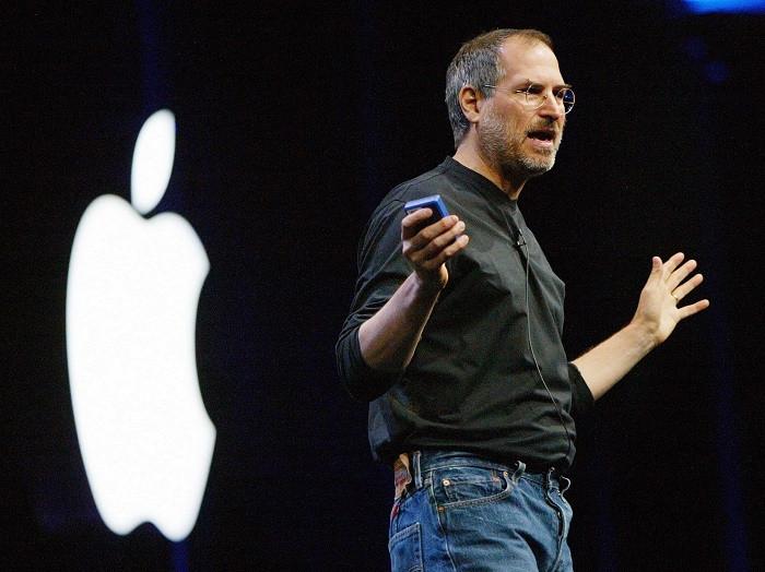 CNN'in Steve Jobs belgeseli 3 Ocak'ta gösterilecek!