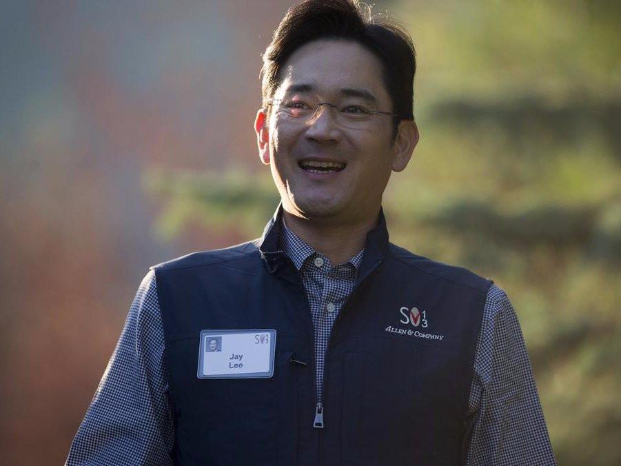 Samsung biyoteknoloji işine giriyor