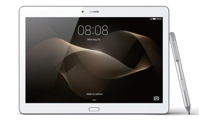 Huawei'in yeni tableti MediaPad M2 resmiyet kazandı