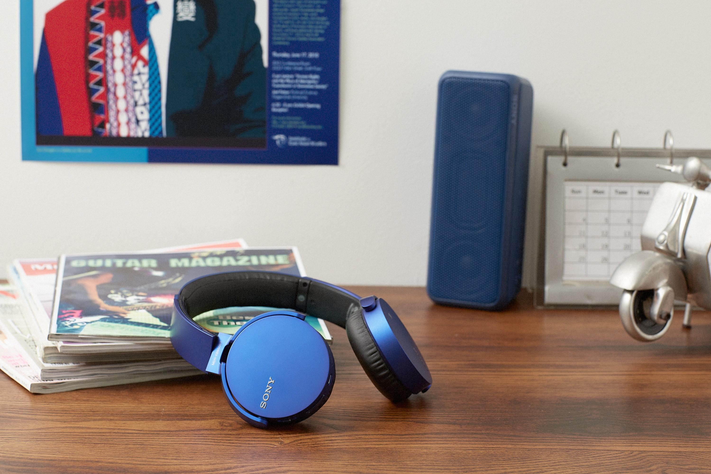 Sony Bluetooth kablosuz hoparlör