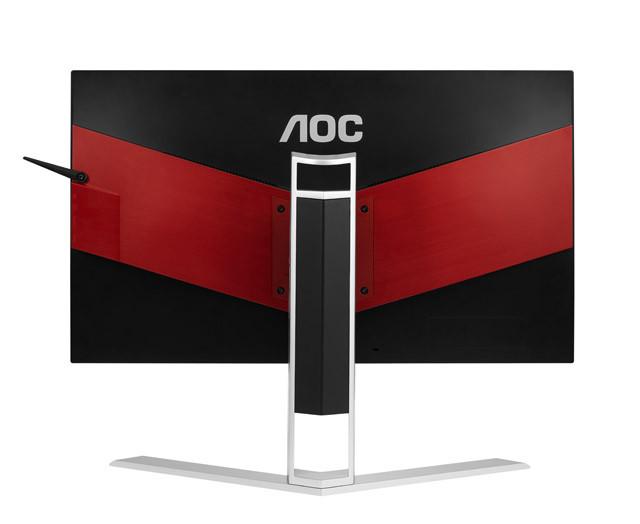 AOC 24 inç oyun monitörü