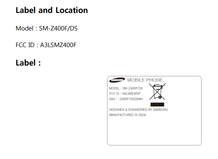 1489564570_fcc-label-for-the-samsung-sm-z400fds.jpg