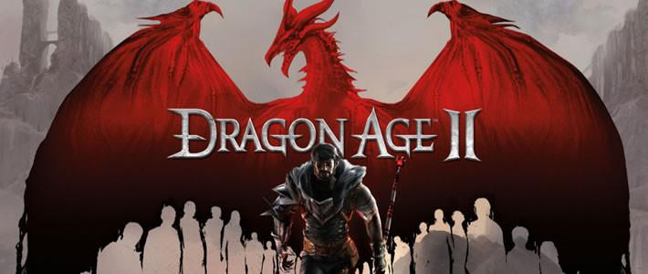 Dragon Age 2 eklenti paketi Legacy' nin çıkış tarihi belli oldu.