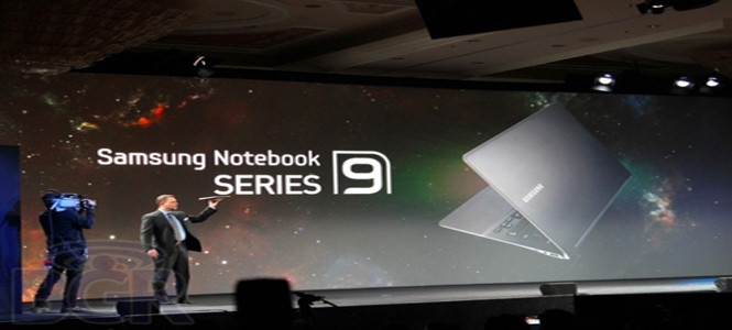 Sonunda Macbook'a rakip çıktı