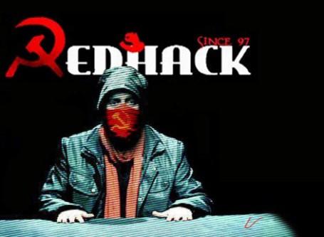 RedHack lideri konuştu !
