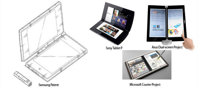 Samsung Galaxy Note 2'ye kırılmaz ekran!