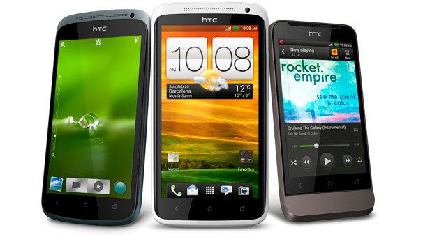 HTC'nin Amiral Gemisi One X Test Ettik İşte Sonuçlar !