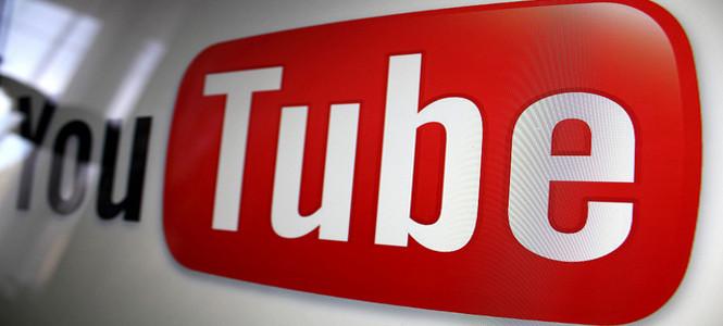 YouTube Android için güncellendi!