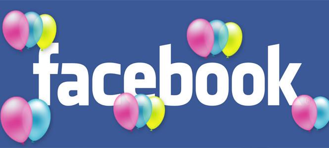 Facebook App Center Türkiye için açıldı!