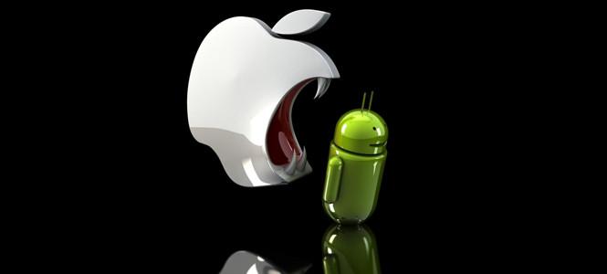 Apple'ın alacağı bu patent ortalığı karıştıracak!