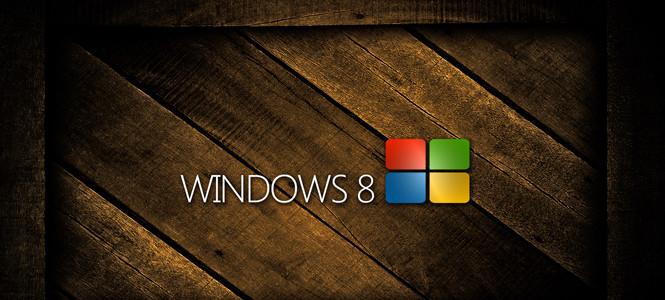30,000 Microsoft çalışanı Windows 8'i test ediyor!
