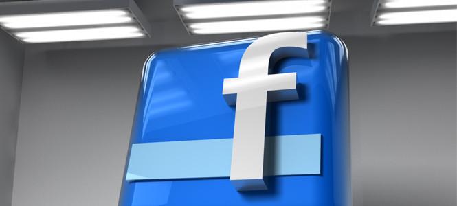 Facebook'tan kartpostal uygulaması!