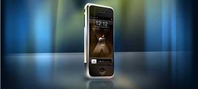 Yeni iPhone'dan bir görüntü daha!