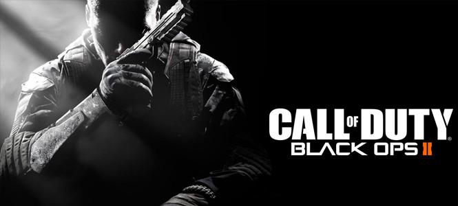 Black Ops II'den müthiş yeni bir video geldi!
