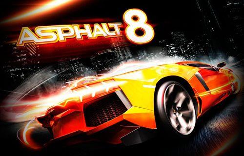 En iyi araba yarışı oyunu Asphalt 8: Airborne'a ilk video