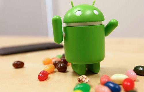 Galaxy S Advance için Jelly Bean güncellemesi ülkemizde başladı