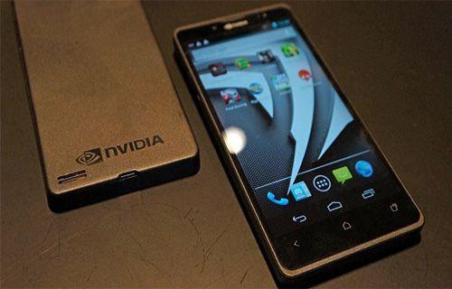 İşte NVIDIA Tegra 4i ile çalışan ilk akıllı telefon