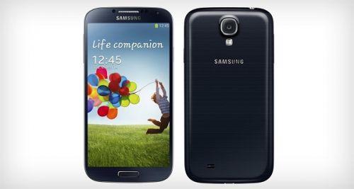 Samsung, Galaxy S4 için sağlamlık testi yayınladı-video