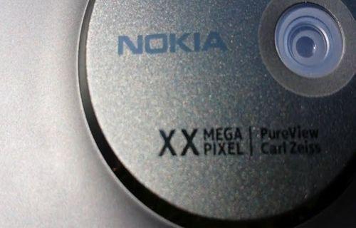 41 megapikselli Lumia için davet var!
