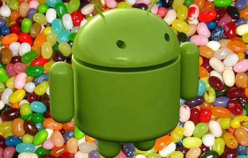 Android cephesinde devrim gibi yenilik!