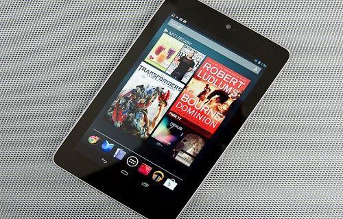 İkinci nesil Nexus 7 ne zaman geliyor?