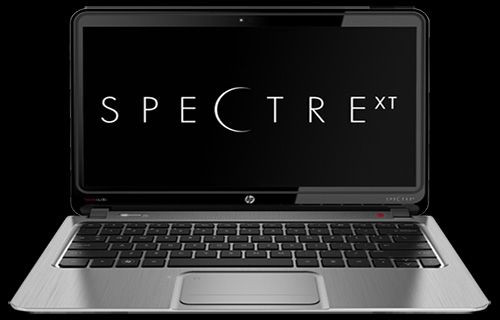 HP Spectre XT TouchSmart - İnceleme